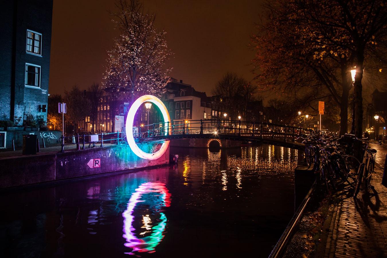 Circle of Life by Rob van Houten